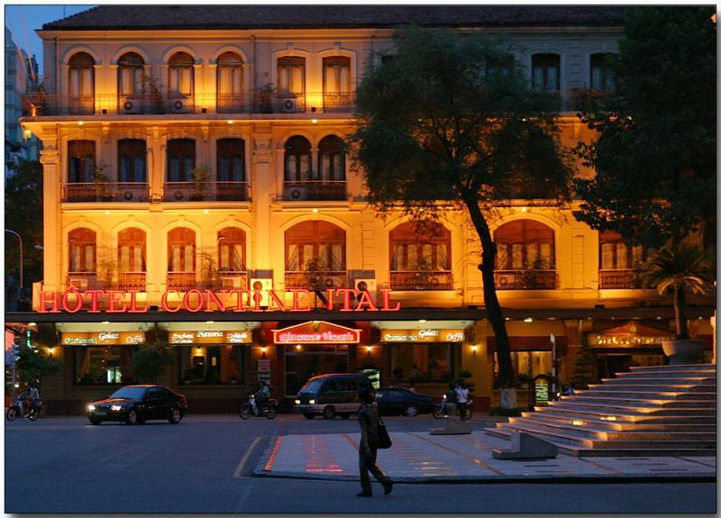 Hotel Conntinental