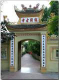 Pagoda gateway