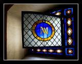 A window dedicated to Marie-Antoinette