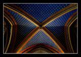 and Tours de Castille, the emblems of...
