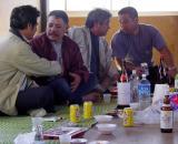 Uminchu (fishermen) Lunar New Year's Party