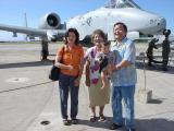 Okinawan family