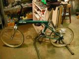 This is my personal bike, and it's a favorite...light, fast, stiff, nimble and comfortable