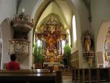 Gmunden - Kirche