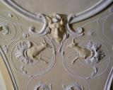 Heiligenkreuz, plasterwork