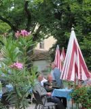 Heiligenkreuz, restaurant