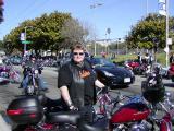 San Francisco Dyke March '03 - June 28, 2003