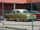 1952 Chevy in Mesa Arizona USA