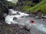 Icelandic Whitewater