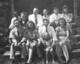 The 2003 Lane Family Reunion