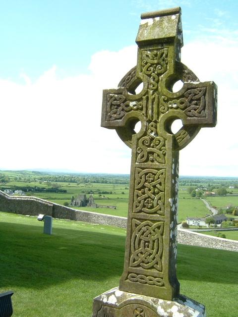 Celtic Cross, Cashel