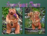 Sweetheart Bears