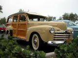 1946 Ford Wagon (woodie)