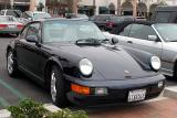 Porsche 964 - Taken at Crystal Cove