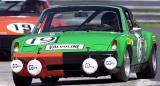 The Max Moritz #19 Porsche 914-GT - sn 914.043.0691