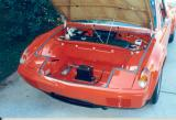 Dr. Bob Gagnon (USA) 70' Porsche 914-6 GT project - sn 914.043.0599