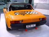 Strähle Porsche 914-6 GT - sn 914.043.0163