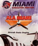 2003 ALA Miami Static Display  Stock Photos Gallery (Latin American Aeronautical Convention & Exposition)