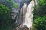 Cachoeira do Canto Verde, Chapada Diamantina, BA
