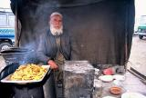 Afghanistan, January 2004