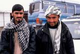 The locals, Kabul
