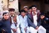 We are brothers, Peshawar