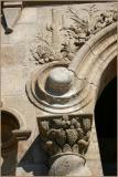 Porte Cochere  Close-up