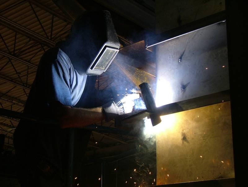 glenn welding