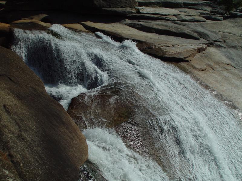Nevada Falls 4
