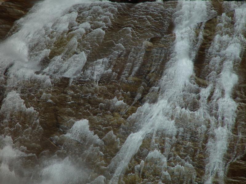 Vernal Falls 4