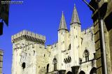 Palais Papes/Avignon