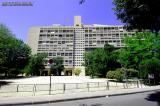 Le Corbusier:Unite d'habitation/Marseilles
