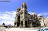 Cathedrale de la Major/Marseille