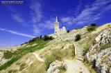 Basilique de Notre-Dame de la Garde/Marseille