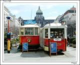 Trams Cafe