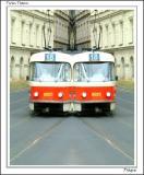 Twin Trams