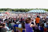 Many Gathered ~ Broad Cove, Cape Breton Island