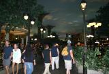 Inside Paris Casino and Hotel