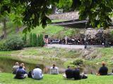 Concert at Akershus Castle
