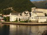 Kvikne's Hotel from 1752
