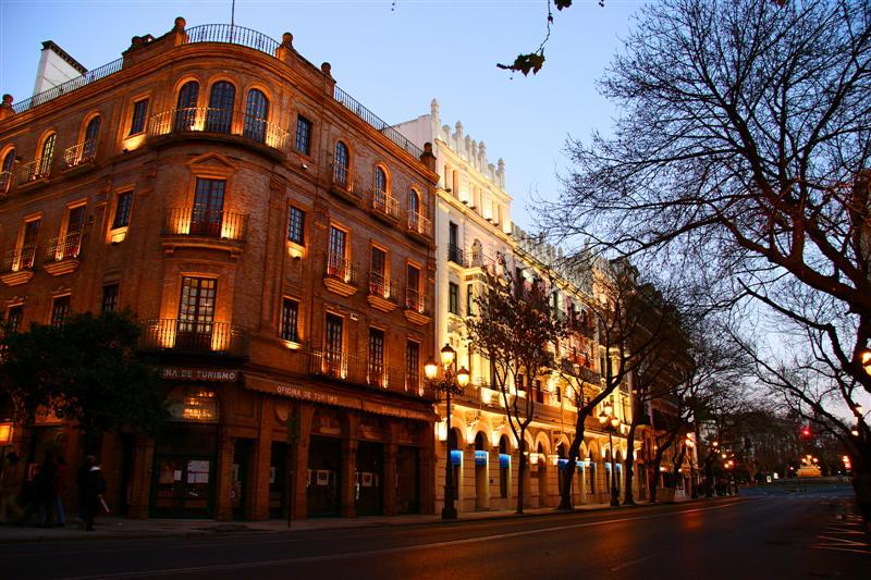 Sevilla, Espana