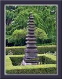 Dacheungtap 9-Story Pagoda