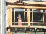 Edinburgh: Filling Station