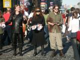 Edinburgh: Fringe Artist's Promotion
