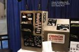 Cannon Booth