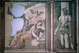 Antakya mosaic Dyionysos and Ariadne