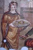The mosaic of Chresis