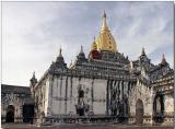 Ananda Pahto - Bagan