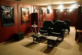 Don's Basement Cinema
