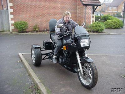 GTR Sport Trike 4
